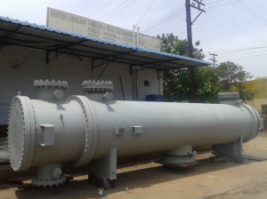 Shell-Tube-Heat- Exchanger