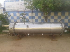 fin-tube-heat-exchanger