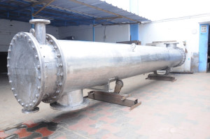 titanium-shell-and-tube-heat-exchanger