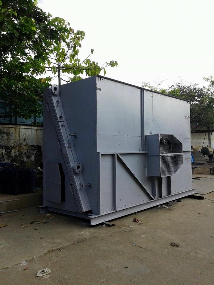 Air Cooled Condenser Manufacturers