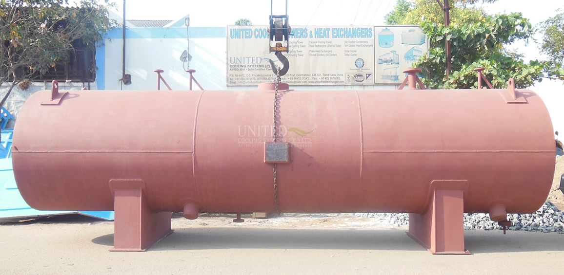 Heat Recovery Reboiler Manufacturers