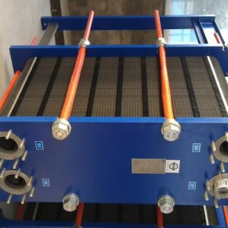 Plate Type Heat Exchanger Manufacturers